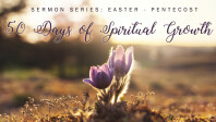 50 Days of Spiritual Growth